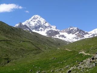 Königs Spitze 3851 m