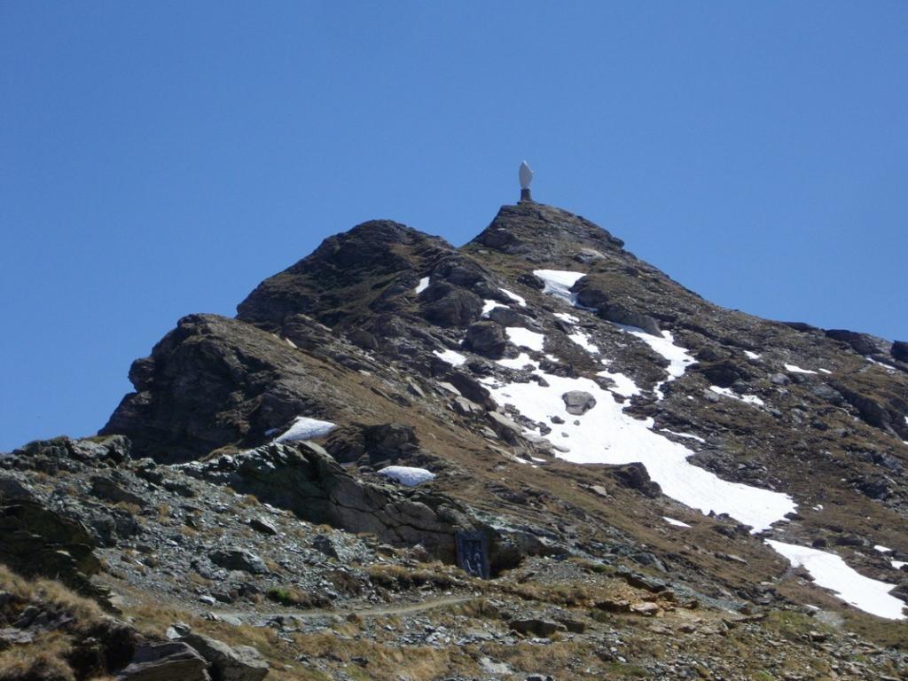 Monte Zerbion 2717 m – Valle d'Aosta 16/06/2019
