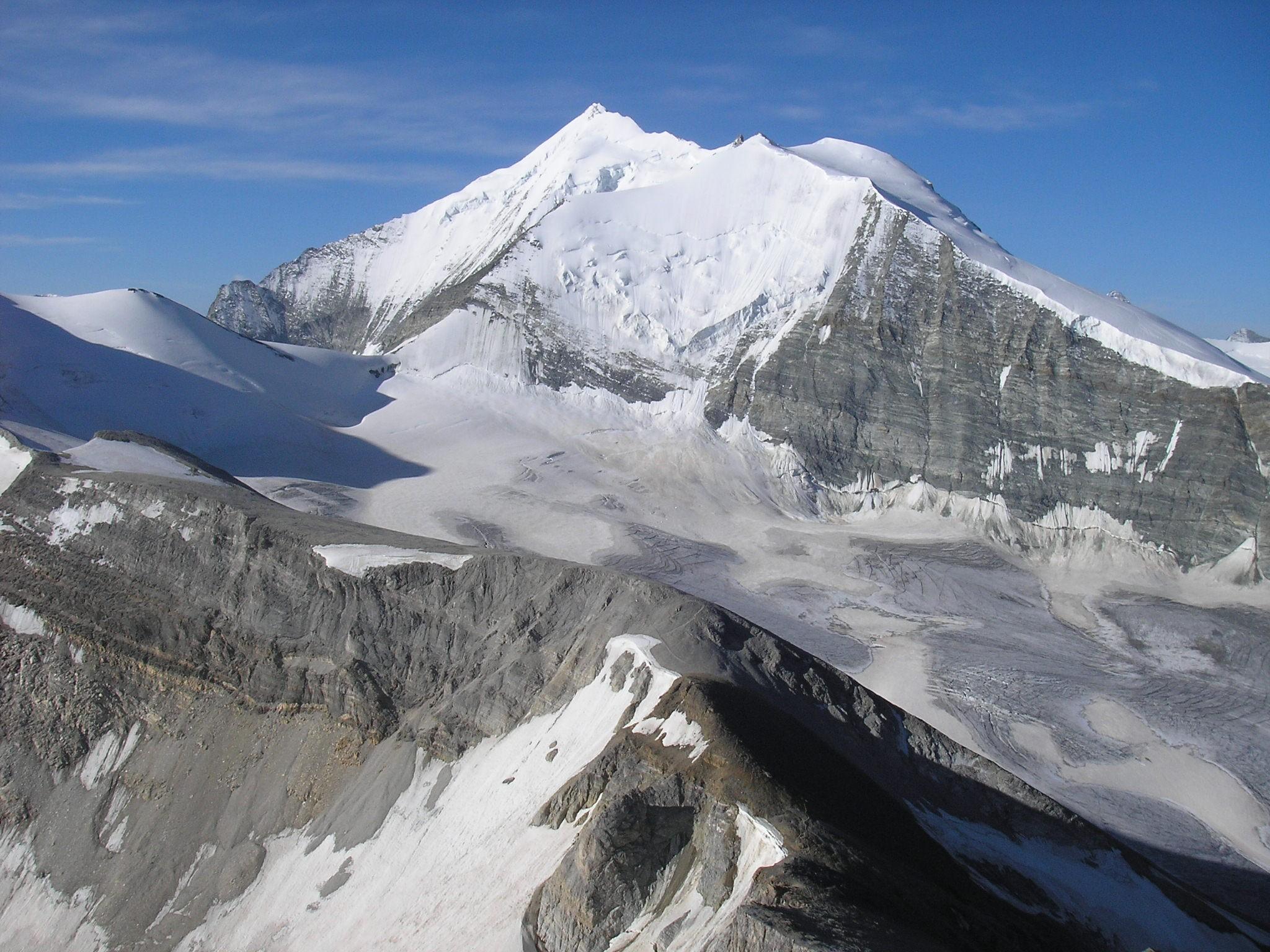 Bishorn – Svizzera m 4.153