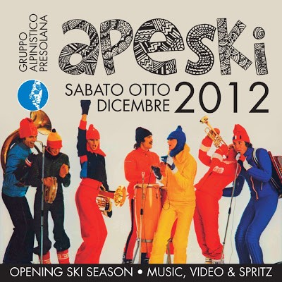 APESKI 2012. Coming soon.