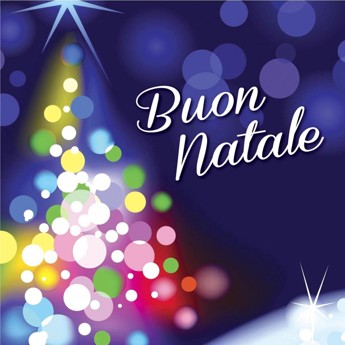 Cari Soci, Buon Natale!