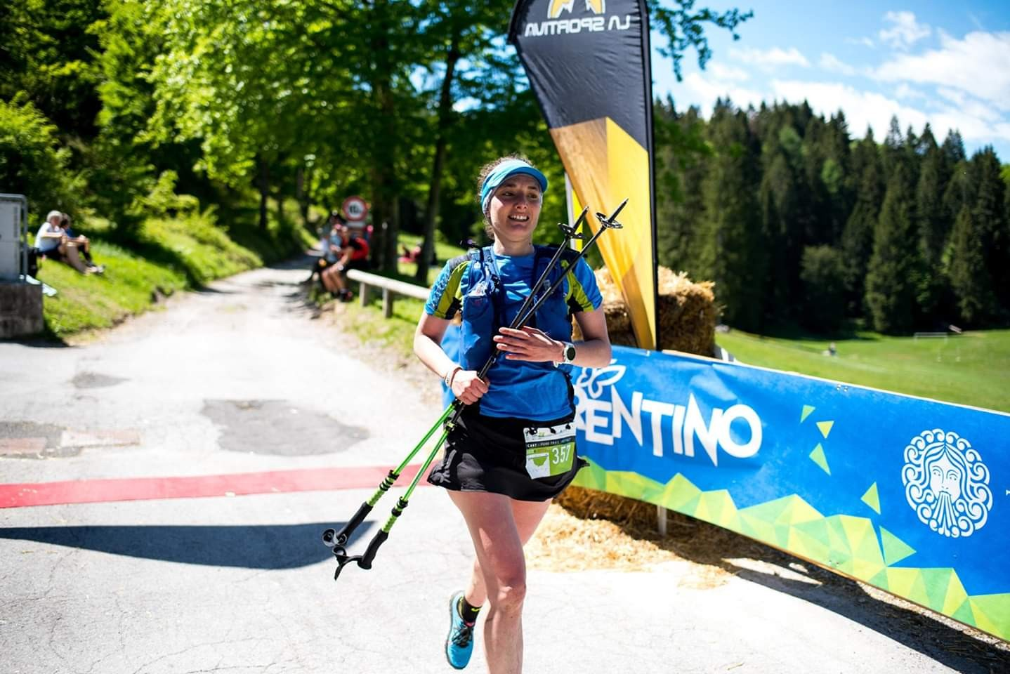 Novità – Trail Running GAP- Presentata Squadra di Corsa in Montagna