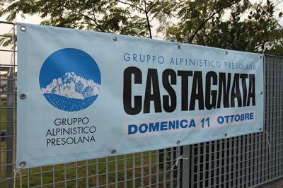 Castagnata!