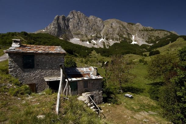 Escursione nelle Alpi Apuane 19 e 20 maggio 2018