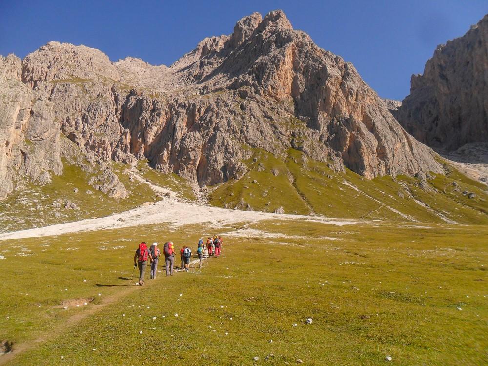 Trekking Di Ferragosto – Sentiero delle Orobie