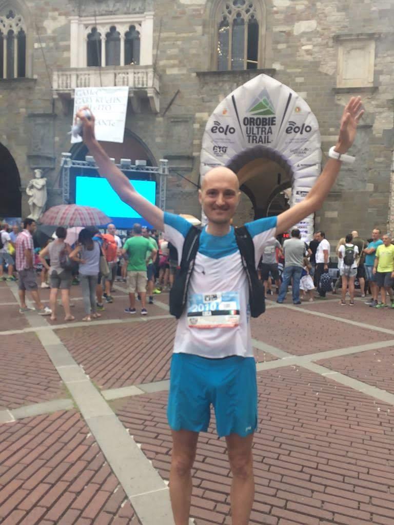 Luca Carrara, si aggiudica per il secondo anno consecutivo il GTO