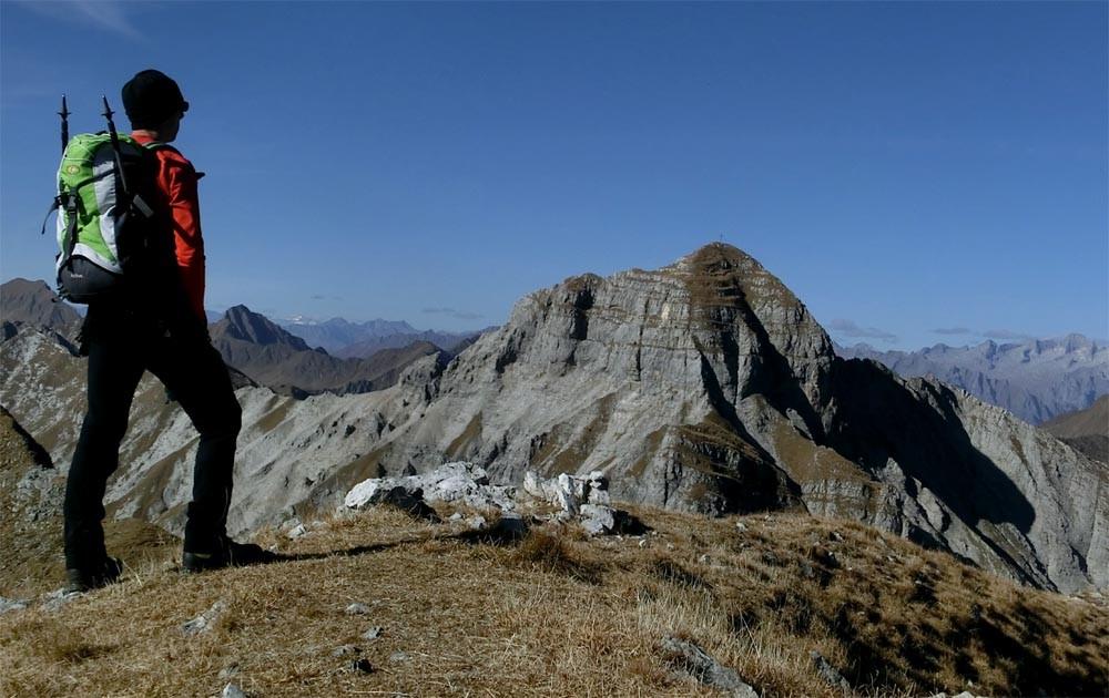 "Ottobre – foliage – montagna a ""badilate""!"