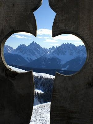 Capodanno in Val Pusteria