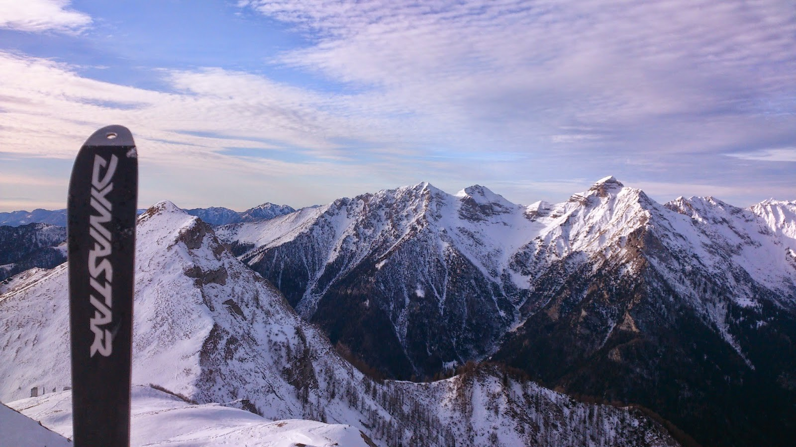 Monte Valgussera