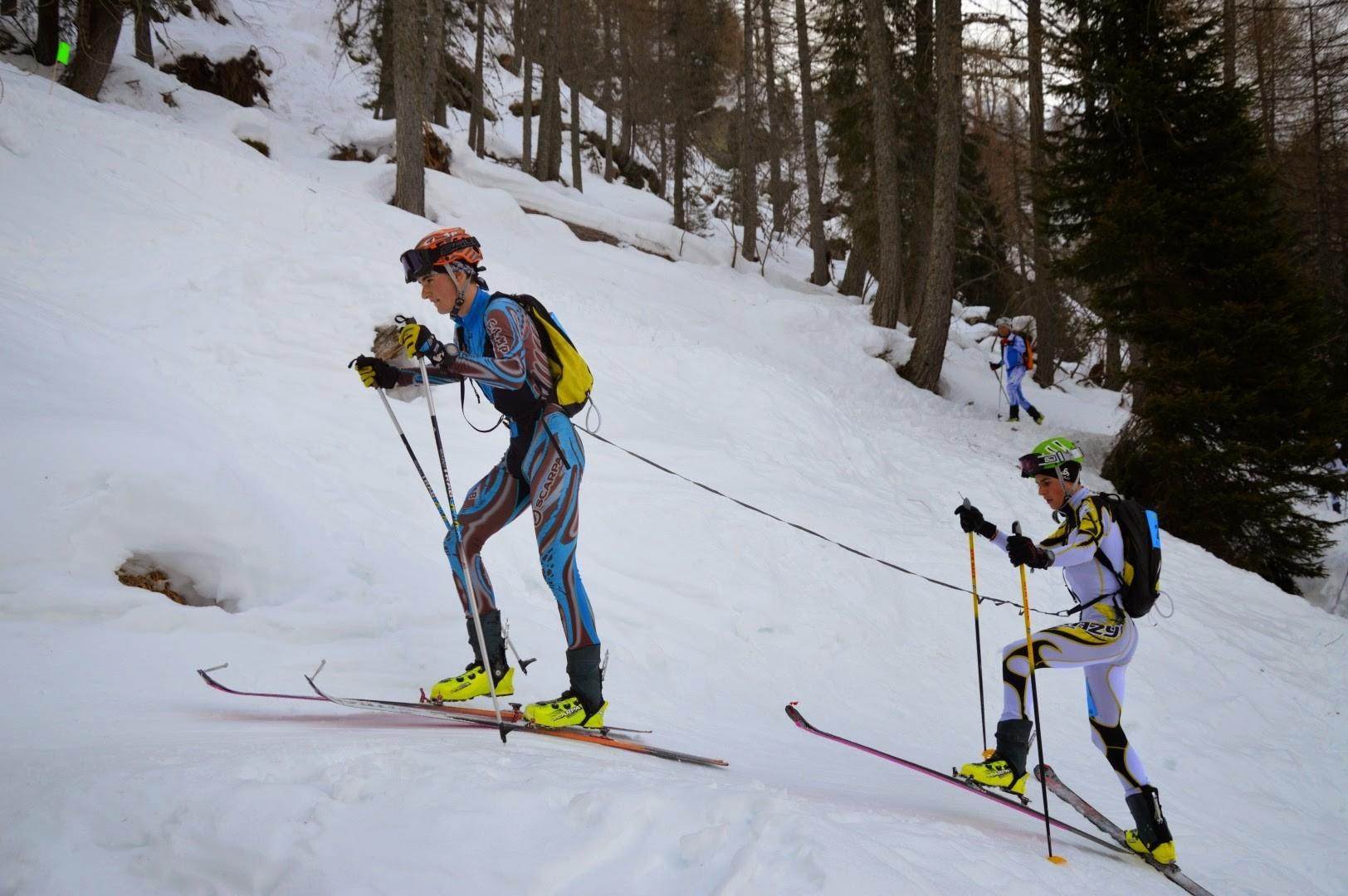 Combinata Gap – Trofeo Benigni XXXIV