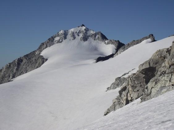 Corno di Cavento (3402 m) – 13 e 14 Luglio 2019