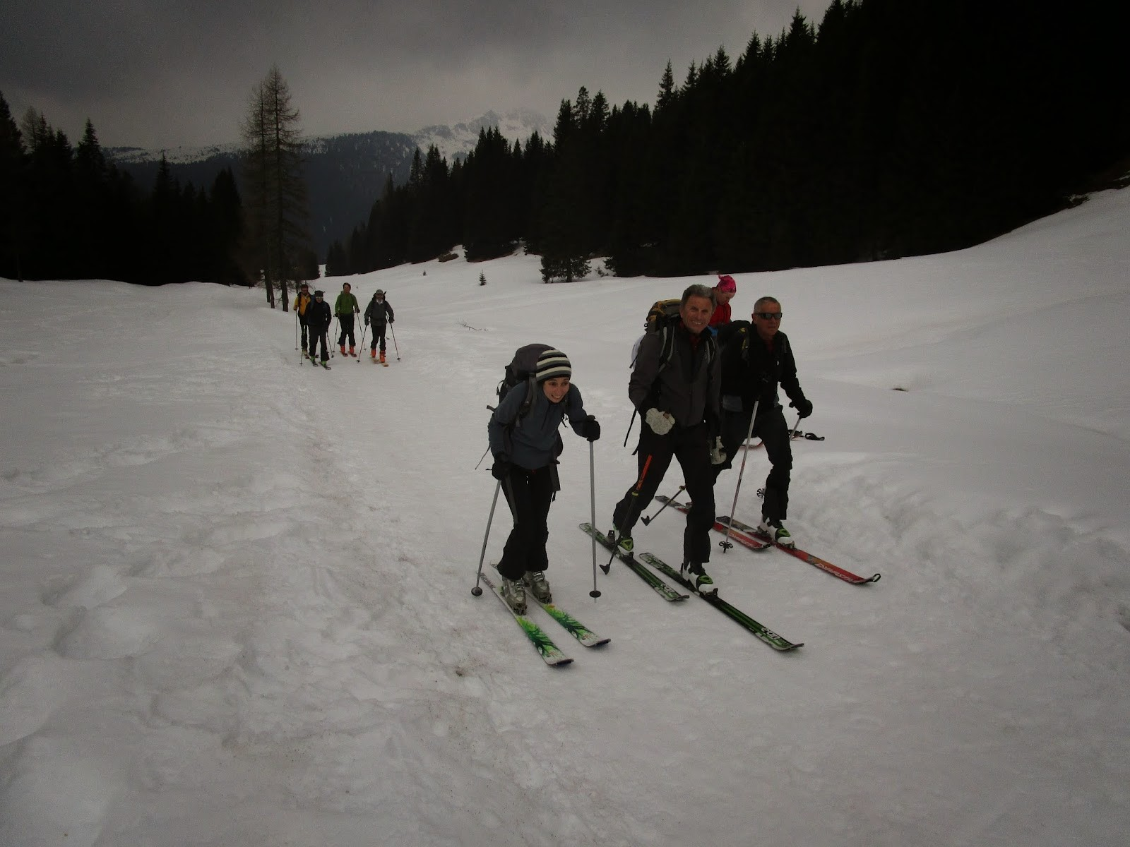 Cima Mulaz – 2905 m