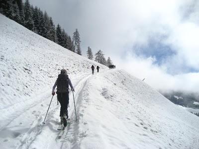 Alto Adige-Scialpinismo e dintorni