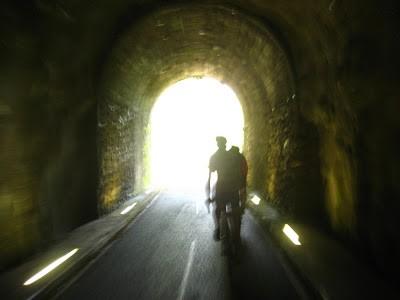 Passo San Marco. Una lucida follia.