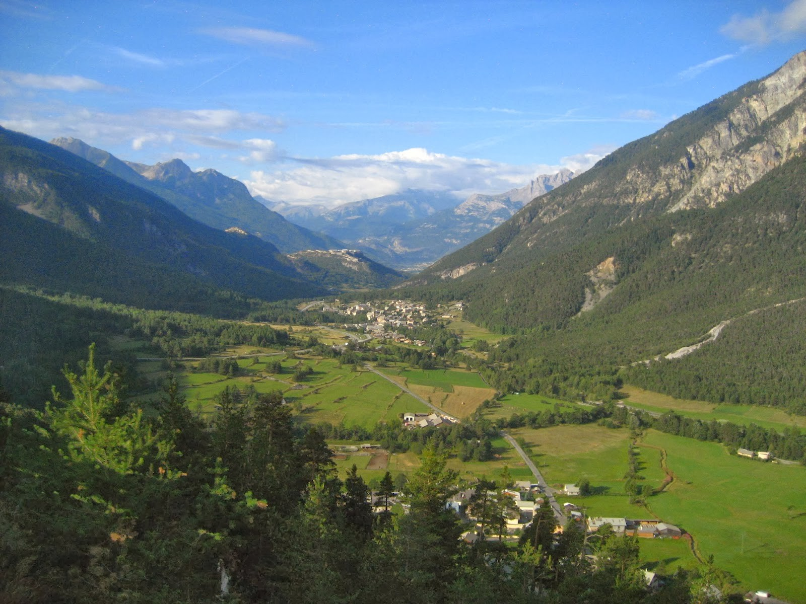 Vallée d'Ailefroide, Sueurs de boucs (5c+)
