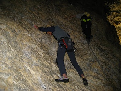 Un tranquillo Week End di ….arrampicata..