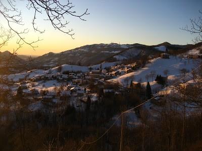Raduno Scialpinistico…buon 2009!