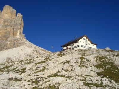 Dolomiti-Giorno 2- Muro del Pissadù Sperone NE