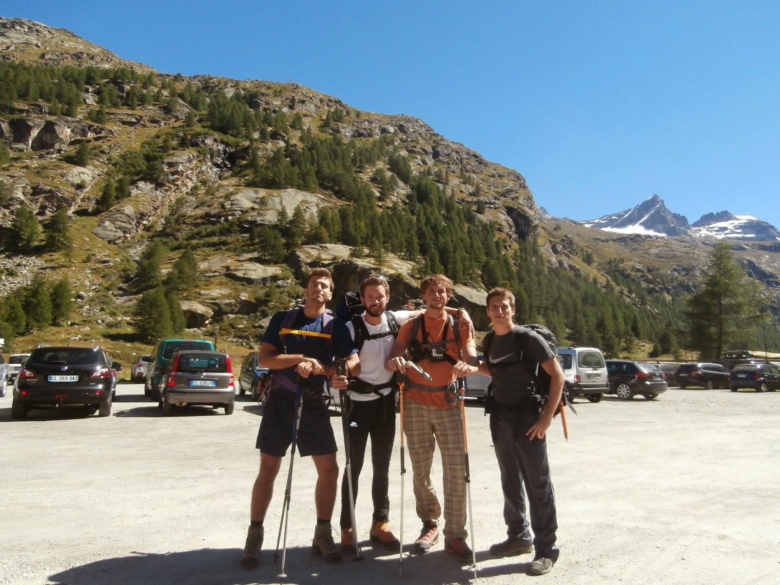 Gran Paradiso (4.061 m)