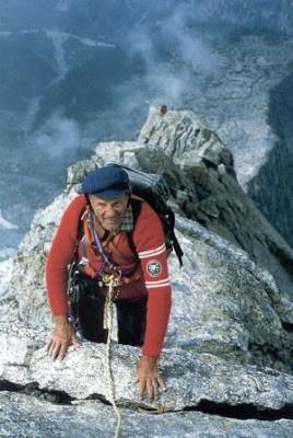 Siamo tutti alpinisti…