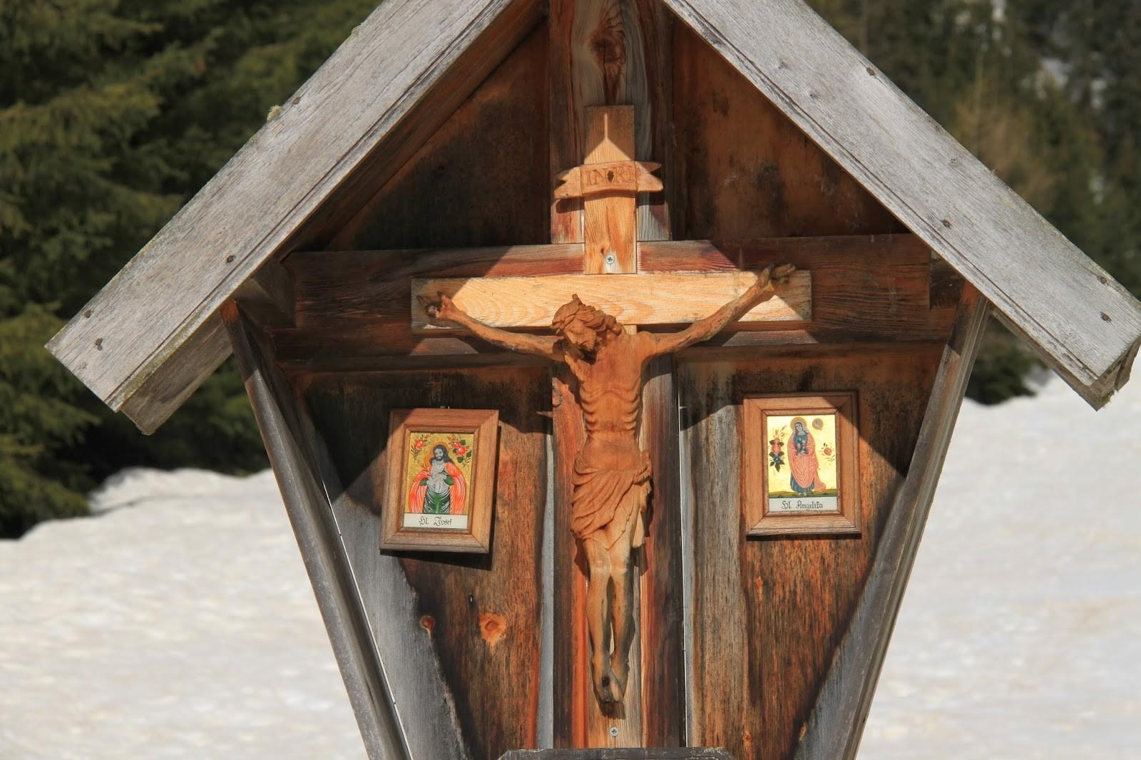 Monte Quaira  (Fellhorn) 2518 m – Scialpinismo in Valpusteria 3/3